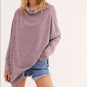 Free People We The Free Bella Vista Tunic